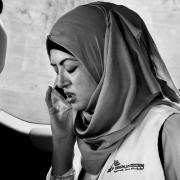 팔레스타인: 커져 가는 폭력 속에 정신적 위기에 처한 팔레스타인 사람들