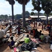 중앙아프리카공화국: 국경없는의사회 새 보고서, 민간인이 겪은 극심한 폭력과 부족한 보호 실태 조명