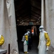 콩고민주공화국: 북부 키부 도시와 고립 지역까지 확산되는 에볼라