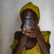 니제르: 분쟁 속에서 정신적 피해를 입은 아동들