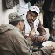 중앙아메리카: 미국의 망명제한 조치로 멕시코 국경에서 위기 심화