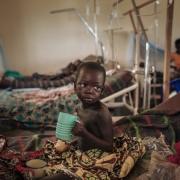 콩고민주공화국: 극심한 홍역 유행에 대한 대응이 여전히 부족합니다