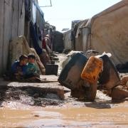 시리아: 긴장이 최고조에 달한 이들리브에서 대응 규모를 확대하는 국경없는의사회