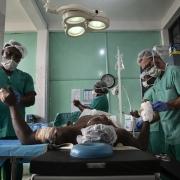 카메룬: 바멘다 국경없는의사회 병원 24시