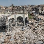 이라크: 전투가 끝나고