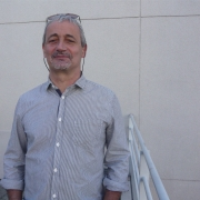 국경없는의사회 결핵 연구그룹 리더 프란시스 바레인(Francis Varaine) 박사