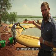 우간다: 식수위생전문가가 깨끗한 식수를 공급하는 비결