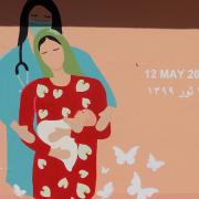 아프가니스탄: 병원 공격으로 숨진 희생자를 기억합니다