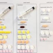 남아프리카공화국: 죽음만큼 고통스러운 결핵 치료를 타개할 새로운 치료요법을 찾아