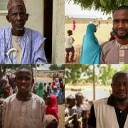"""나이지리아: """"이 병은 매우 치명적이기 때문에, 사람들은 예방접종을 받고 싶어 합니다"""""""