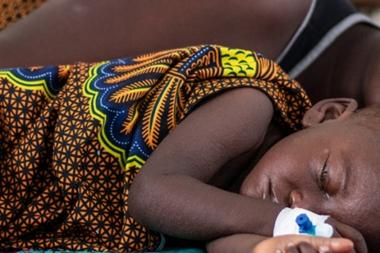한 해 14만 명의 목숨을 앗아간 전염병, 홍역